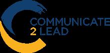logo for Communicate2Lead